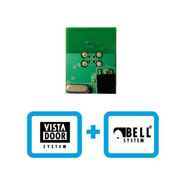 Funkmodul VTX-Bell