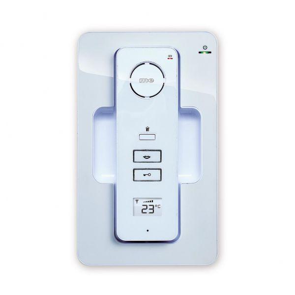 Zusatz-Innenstation für Digitales Funk-Türsprechanlagen Set AC 110 und AC 220