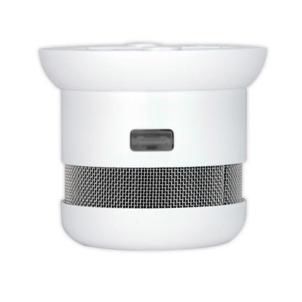 Mini-Rauchmelder CAVIUS 5Y inkl. Batterie, auswechselbar