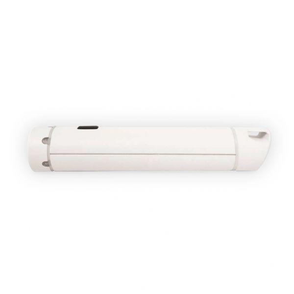 Funk-Fernsteuerung für Funkwarnmelder CAVIUS mit integrierter LED-Taschenlampe