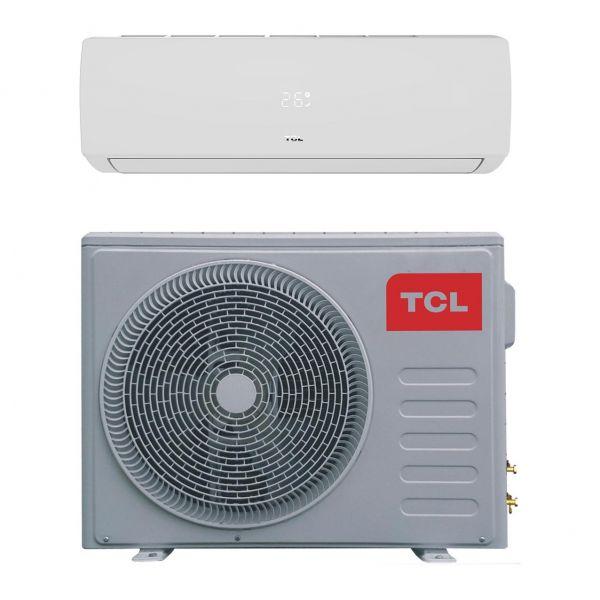 Split-Klimaanlage 9.000 BTU A++/A+, ohne Quick Connection